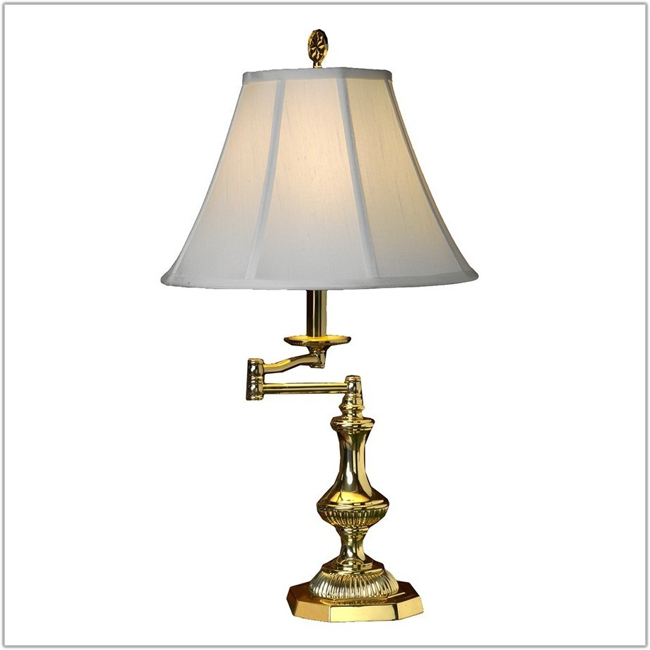 Swing Arm Desk Lamp Canada