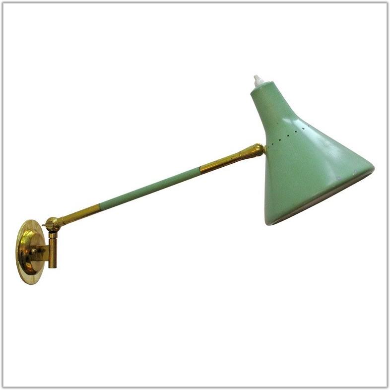 Swing Arm Wall Lamp Australia