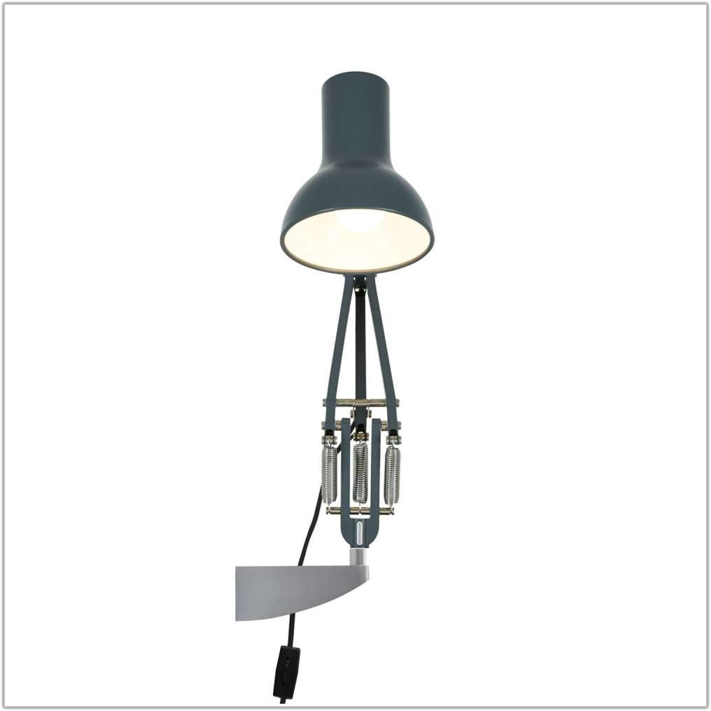 Swing Arm Wall Lamps With Cords