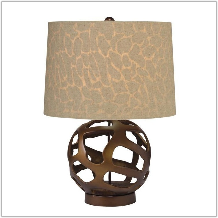 Table And Floor Lamps Canada