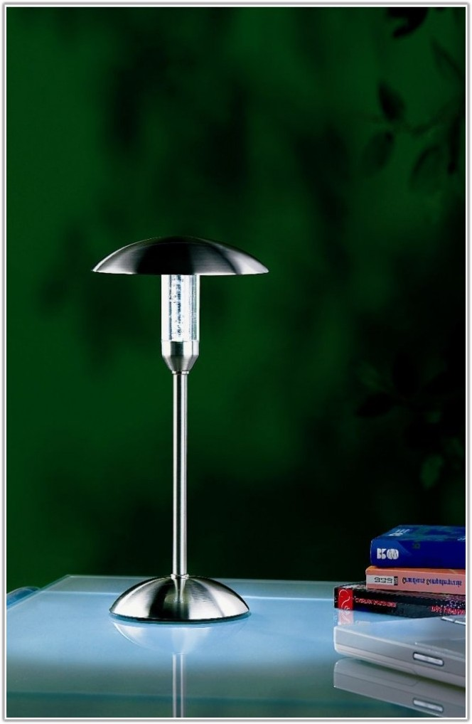 Table Lamp Battery Operated Decorative
