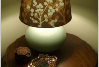 Table Lamp For Bedroom Indian
