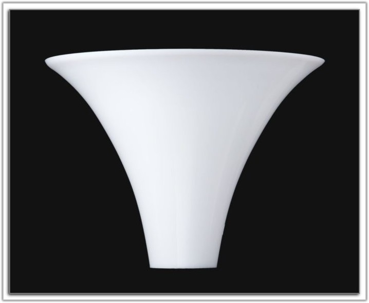 Table Lamp Glass Shade Replacements