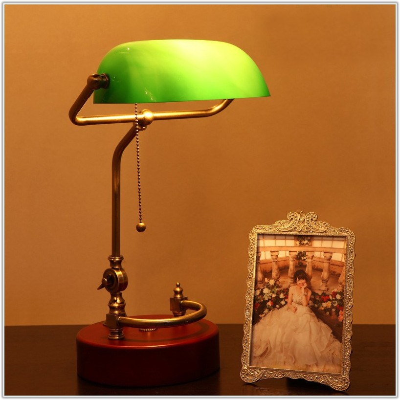 Table Lamp Pull Chain Switch