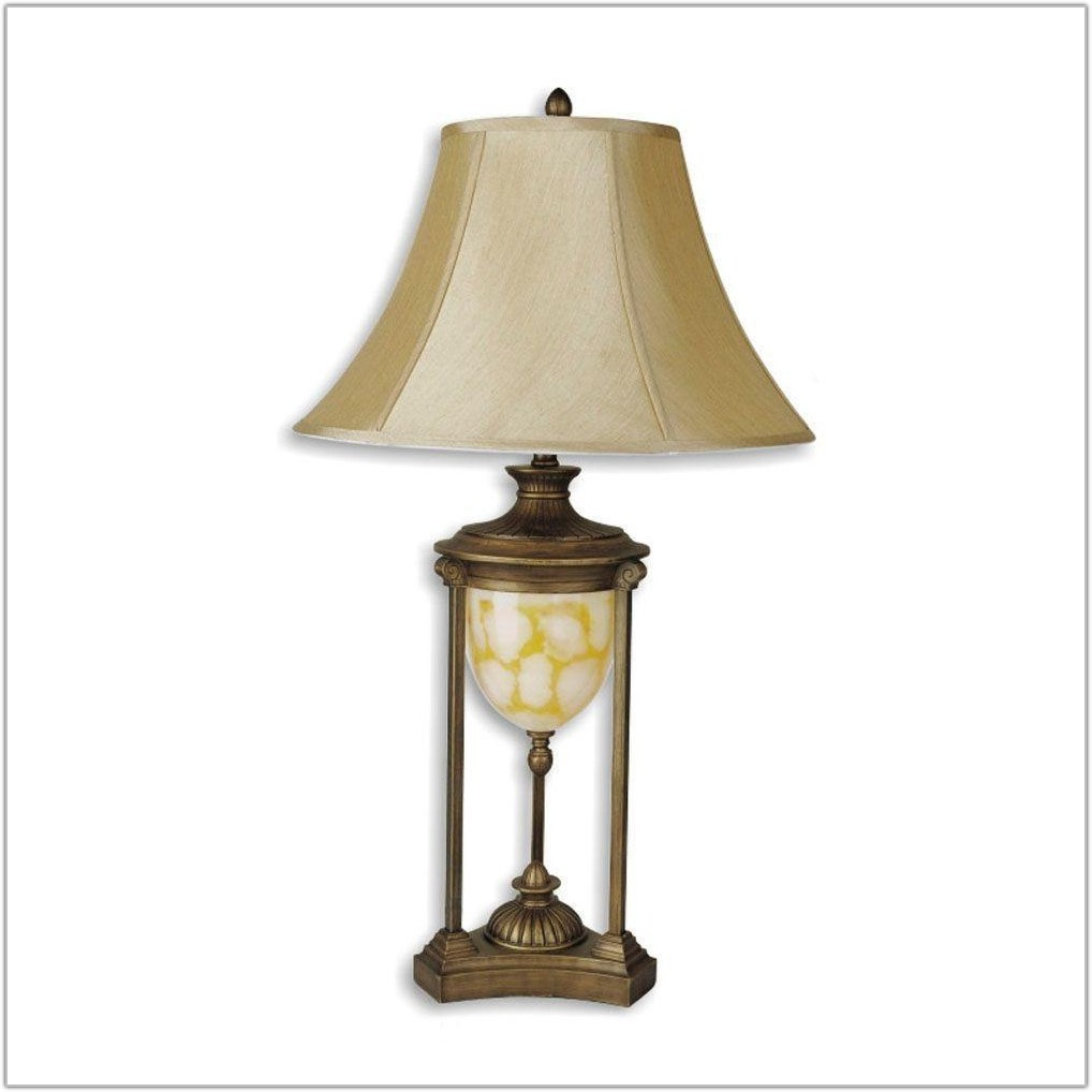 Table Lamp With Night Light