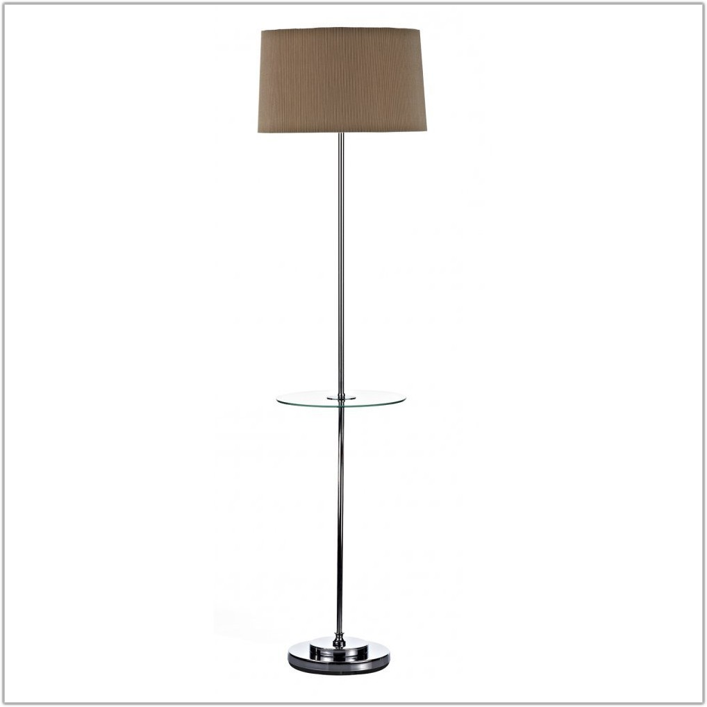 Table Lamp With Reading Arm
