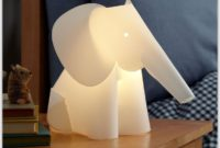 Table Lamps For Baby Nursery