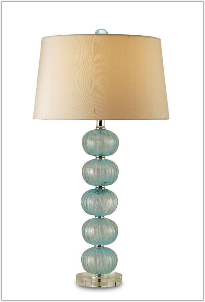 Table Lamps For Beach House