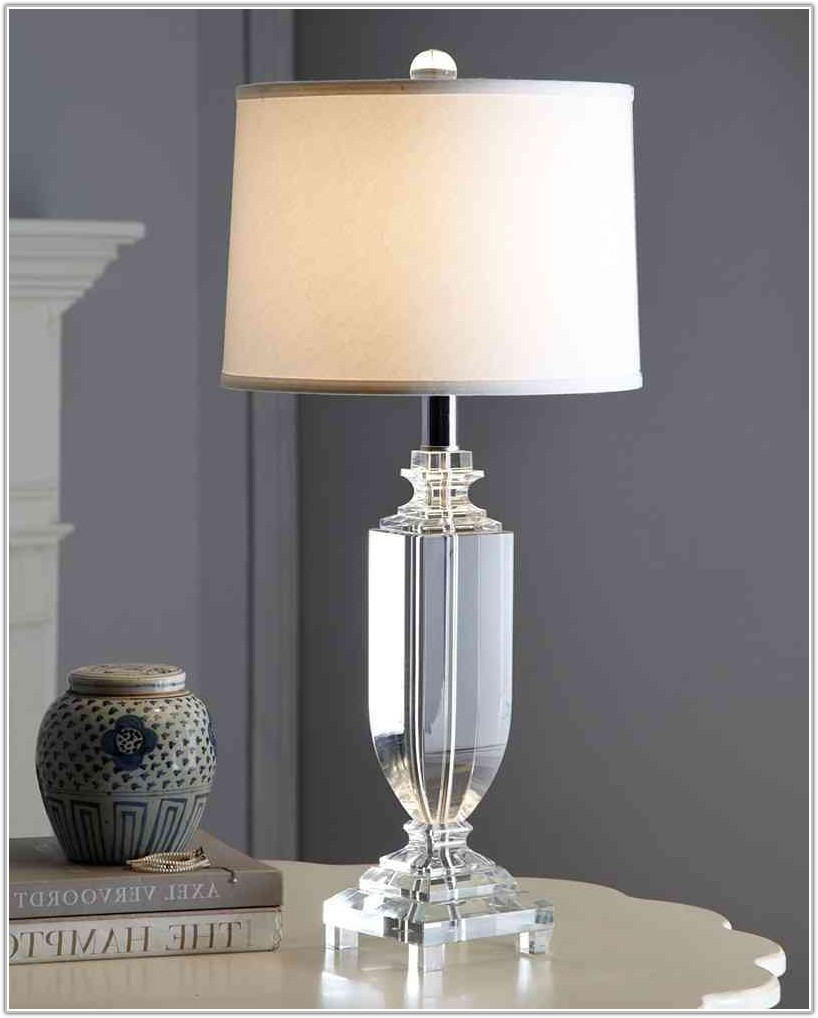Table Lamps For Living Room Walmart