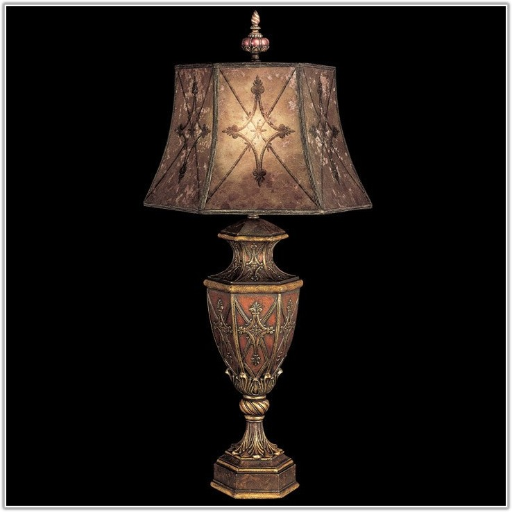 Table Lamps Made In Usa