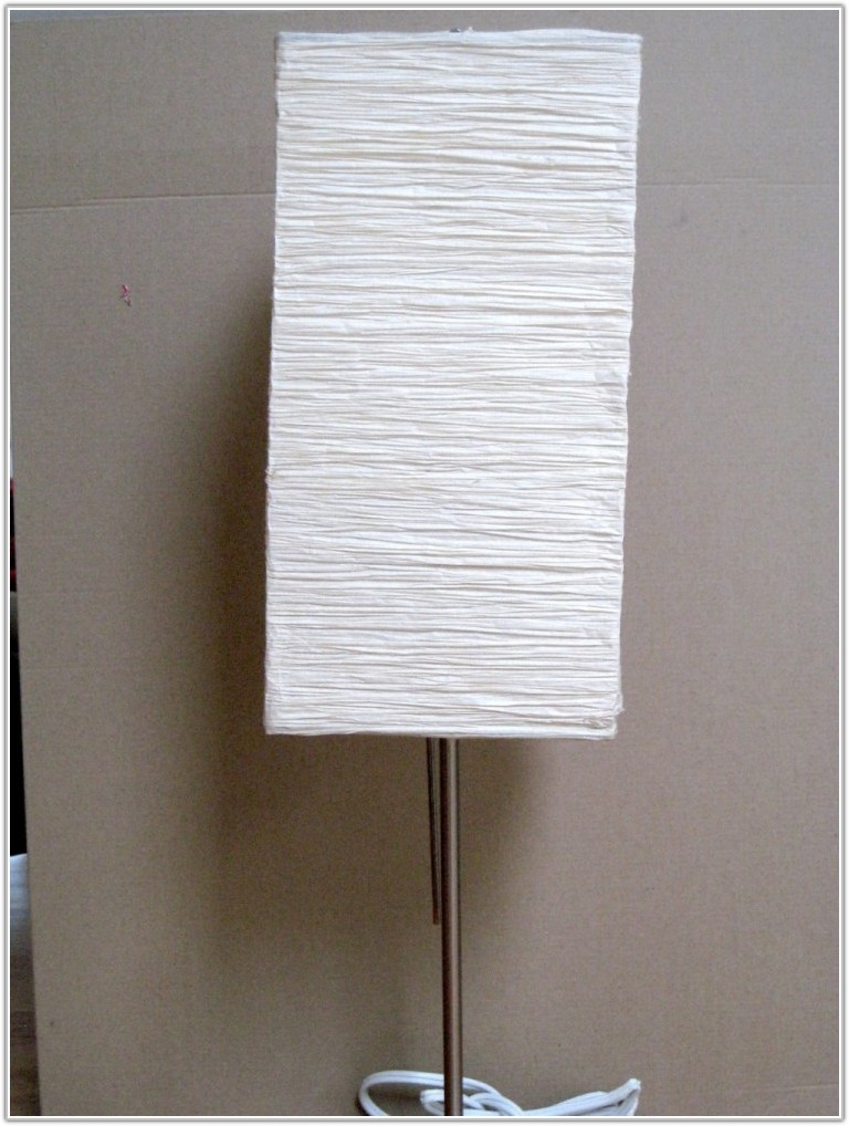 Tall Lamp Shades For Table Lamps