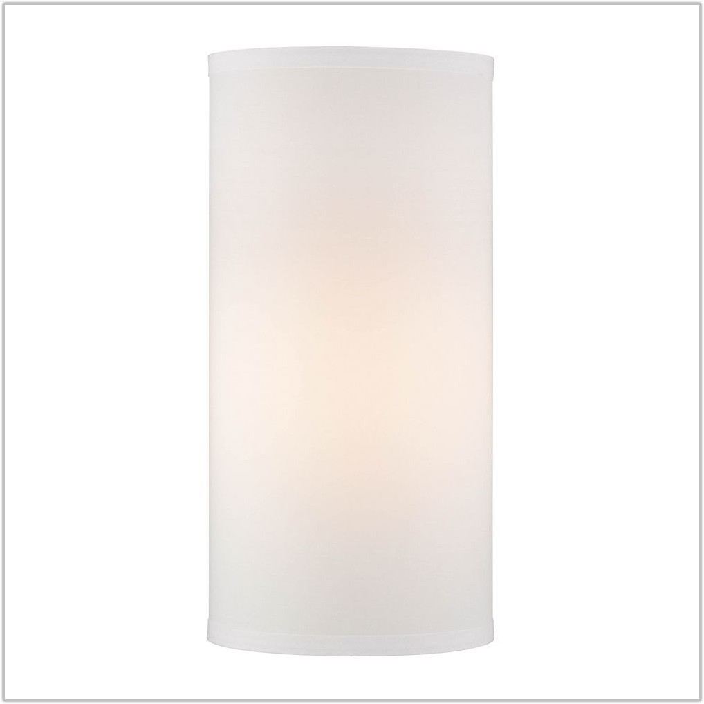 Tall Paper Floor Lamp Shades