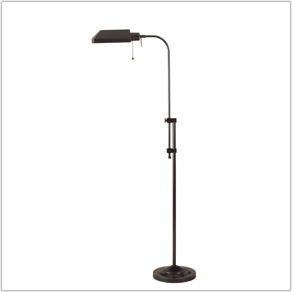 Target Adjustable Arm Floor Lamp