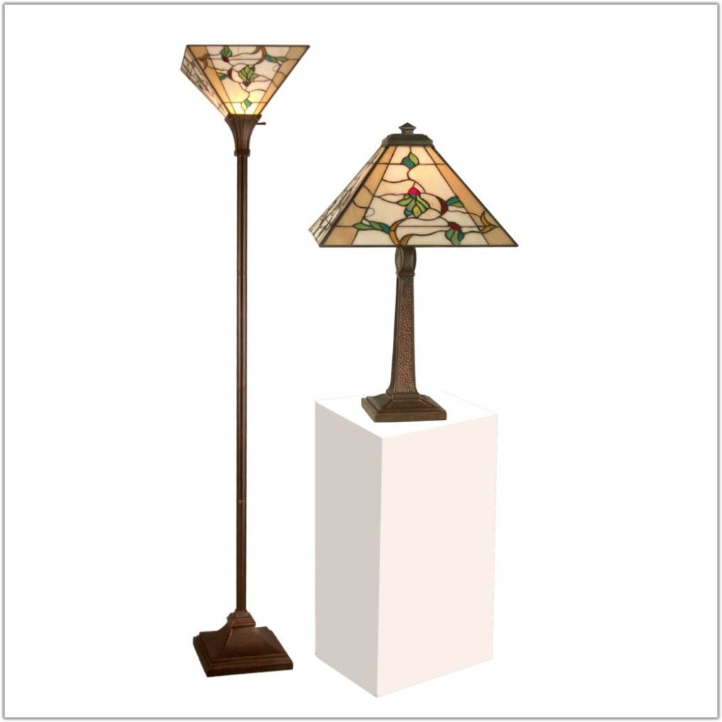 Target Floor Lamps With Tables