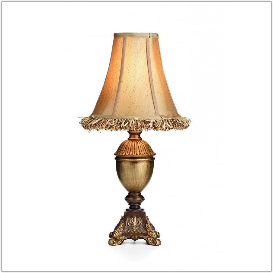 Tiffany Lamp Shades For Table Lamps