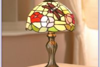 Tiffany Lamp Shades Only Uk