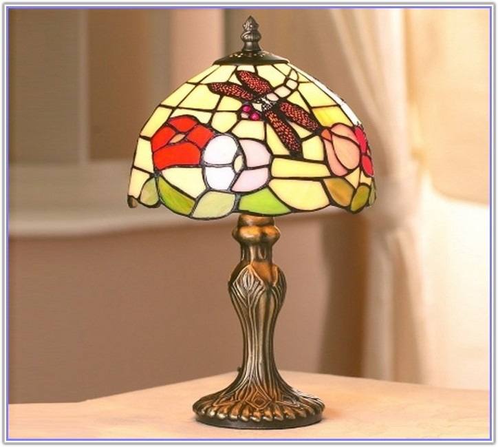Tiffany Lamp Shades Only Uk
