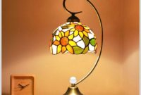 Tiffany Lamps With Night Light