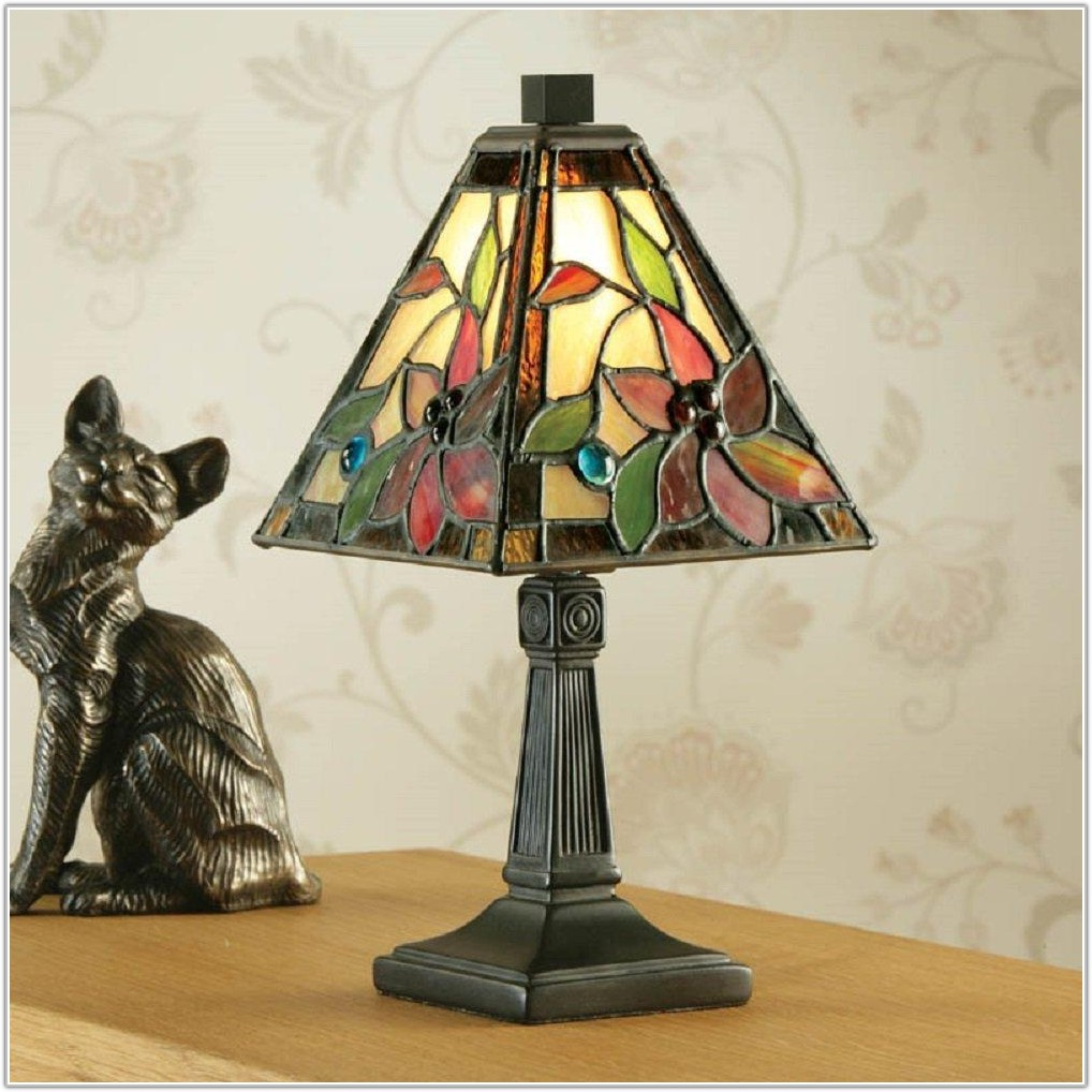 Tiffany Shades For Table Lamps