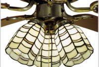 Tiffany Style Ceiling Light Shades Uk