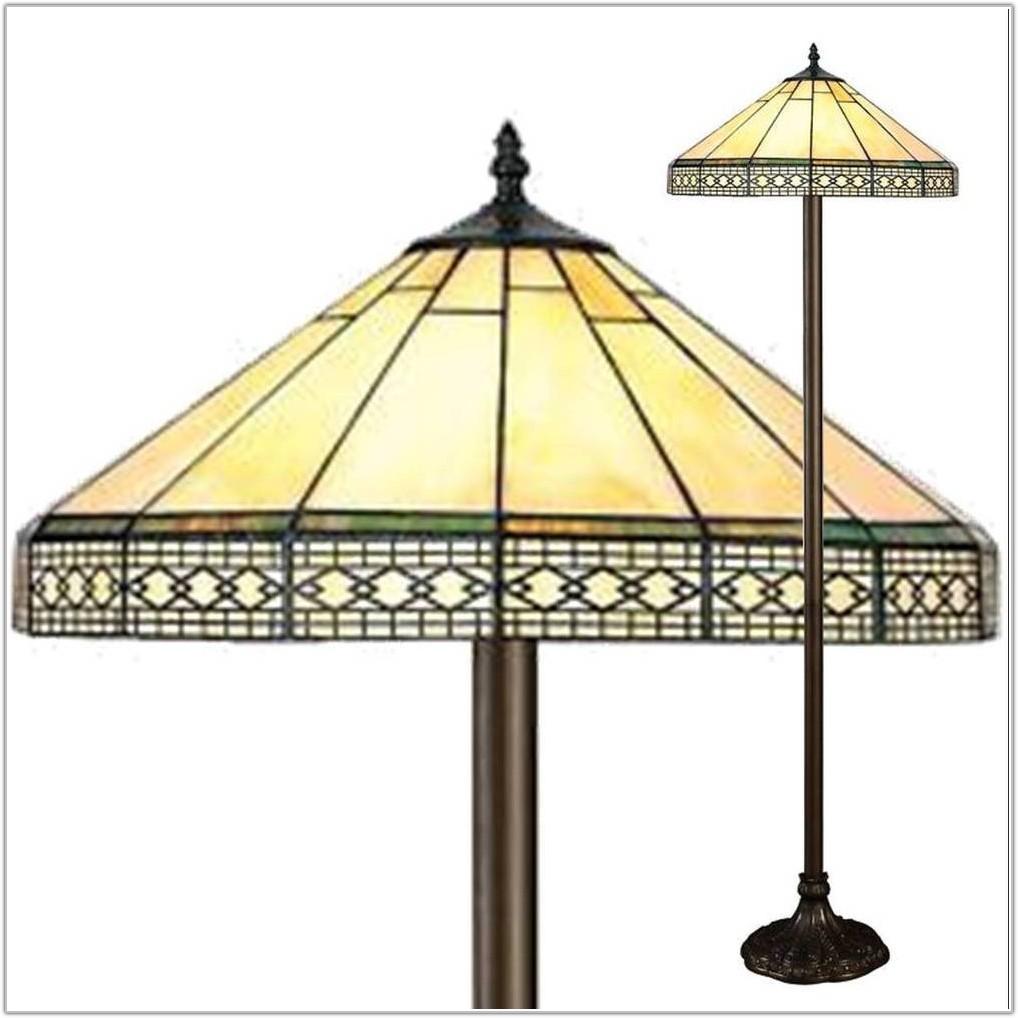 Tiffany Style Floor Lamp Ebay