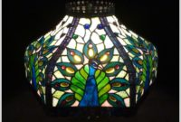 Tiffany Style Lamp Shades Only
