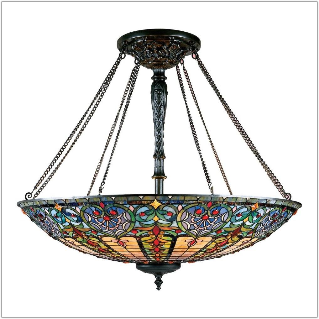 Tiffany Style Lamp Shades Uk
