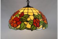 Tiffany Style Stained Glass Lighting