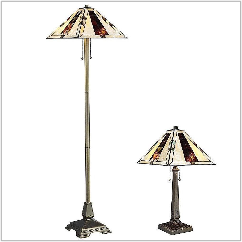 Tiffany Style Table Lamps Ebay