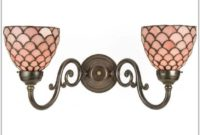 Tiffany Style Wall Light Shades