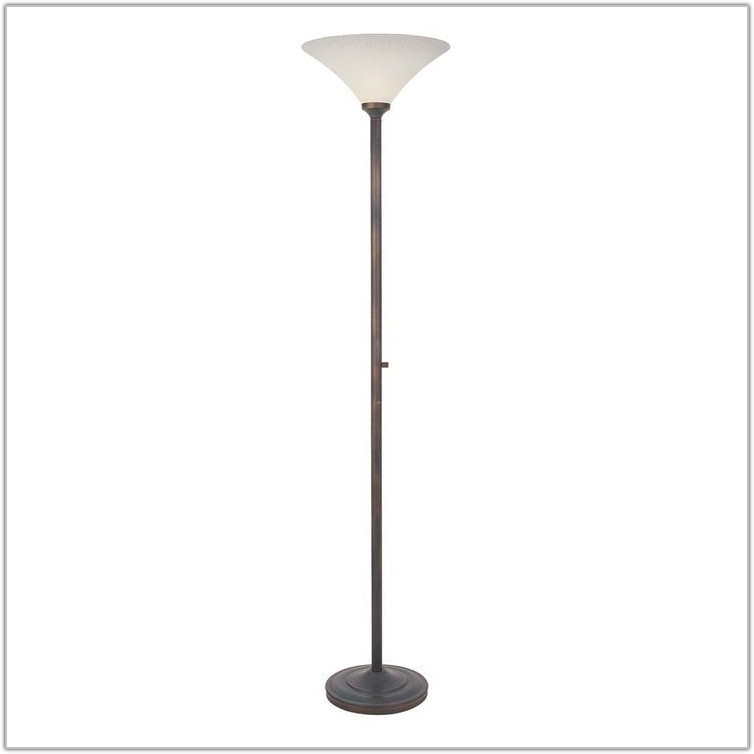 Torchiere Floor Lamps With Reading Lights