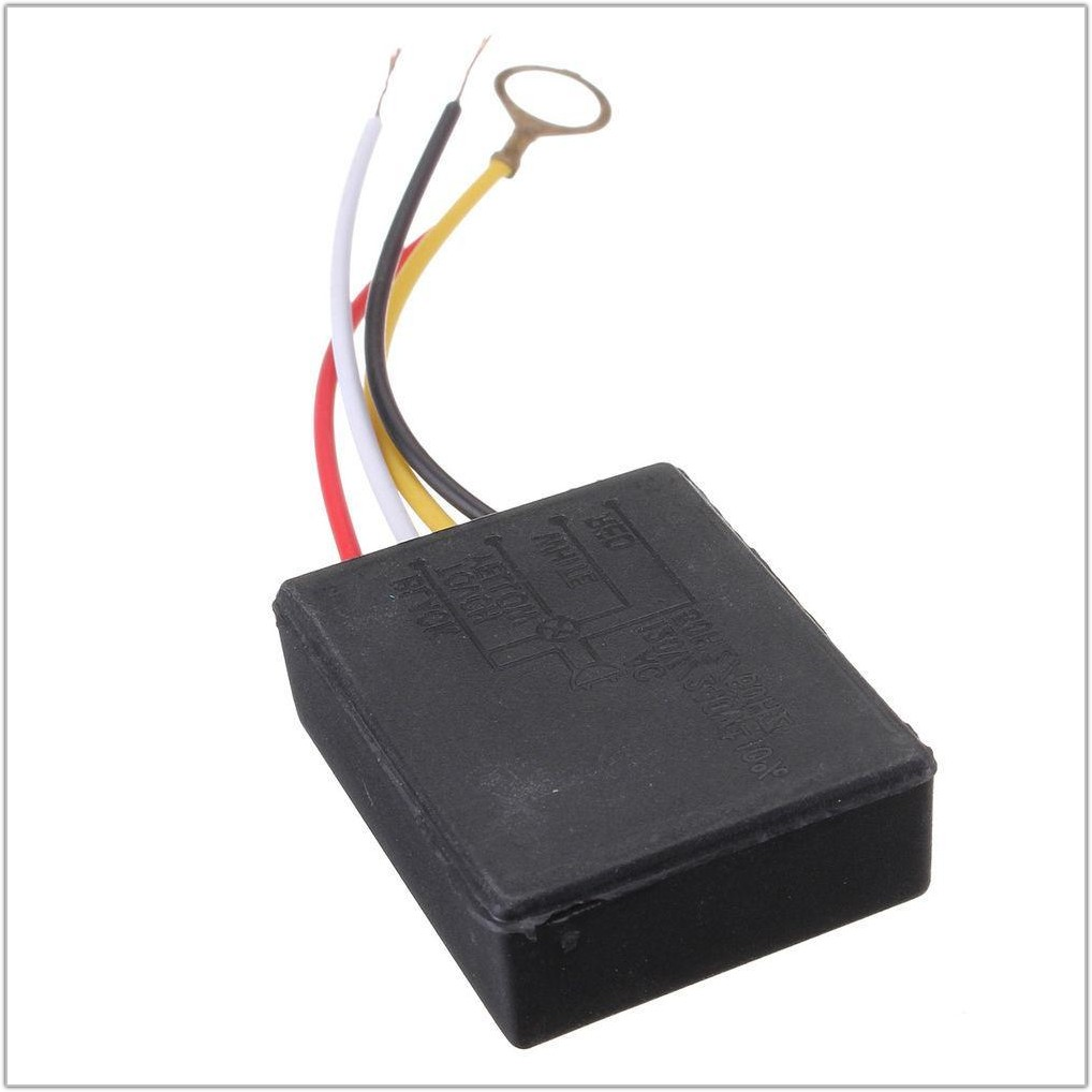 Touch Lamp Control Switch Home Depot