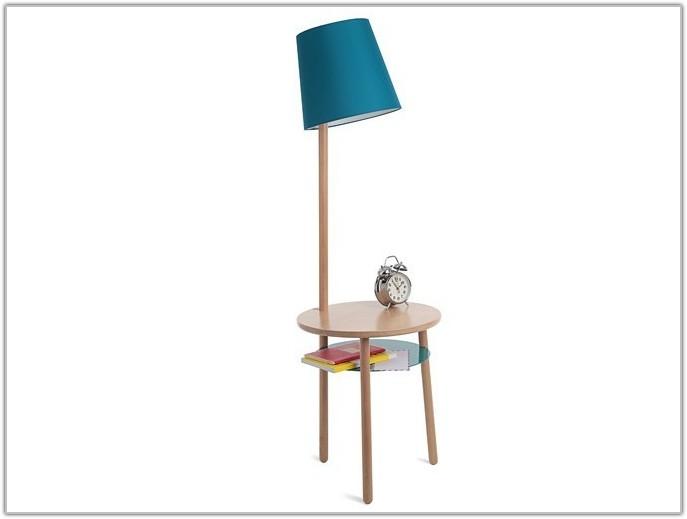 Traditional Wooden Floor Lamps Uk