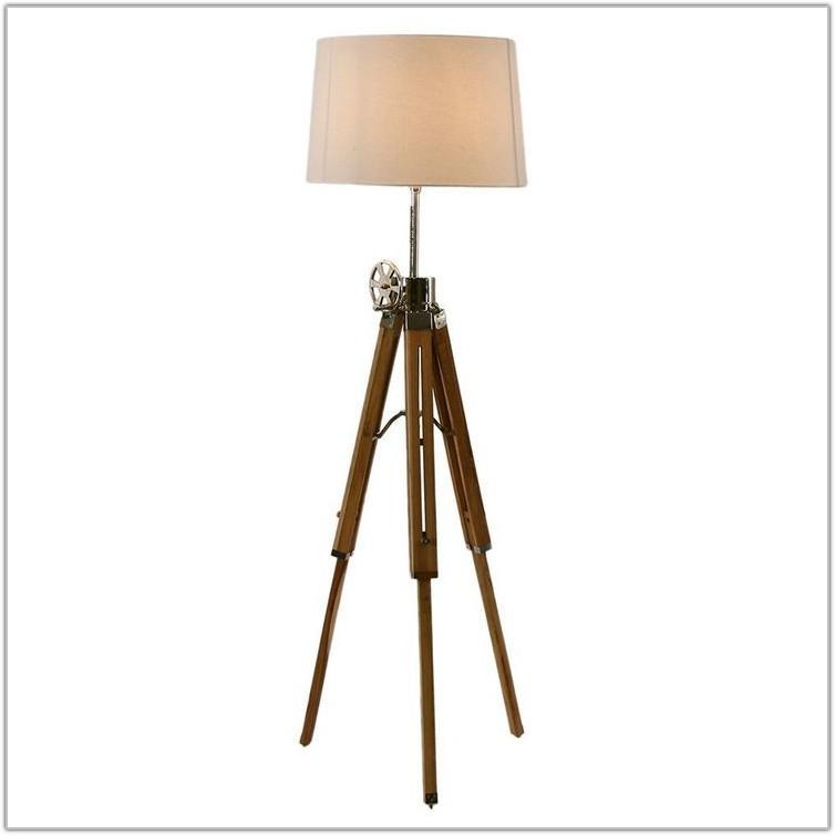 Tripod Floor Lamp Restoration Hardware