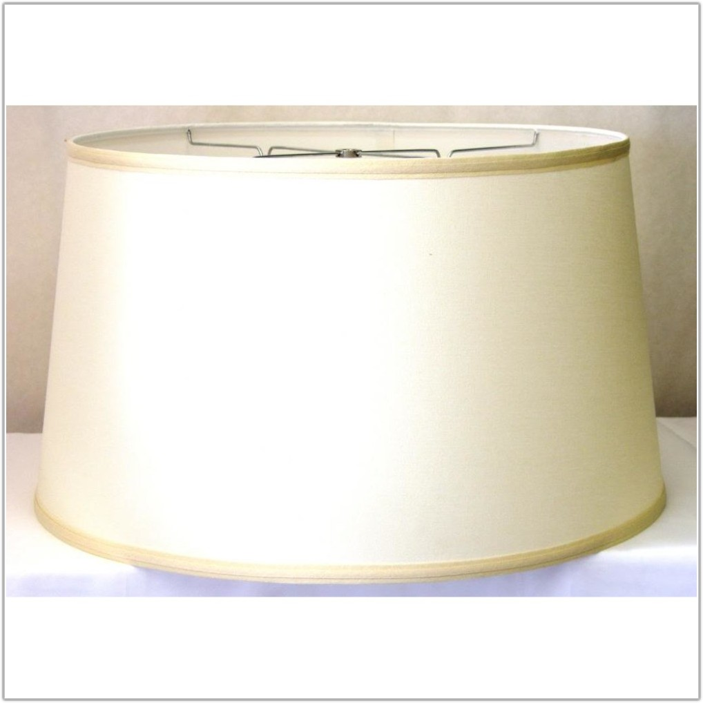 Types Of Lamp Shades Shapes