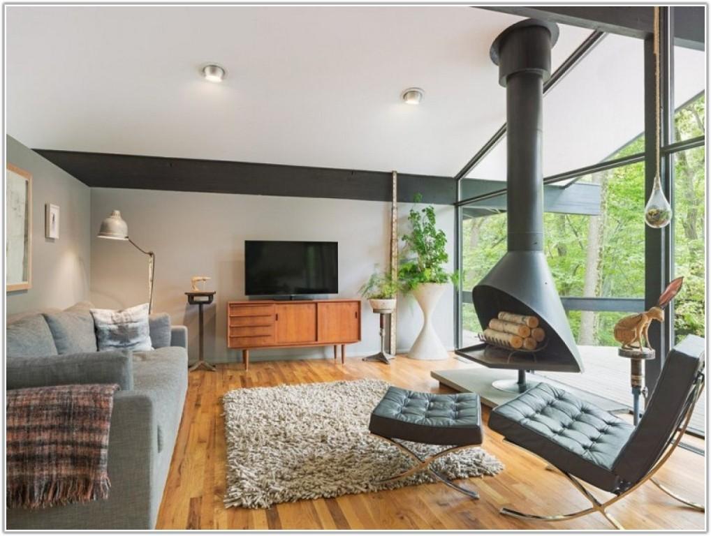 Using Floor Lamps Living Room