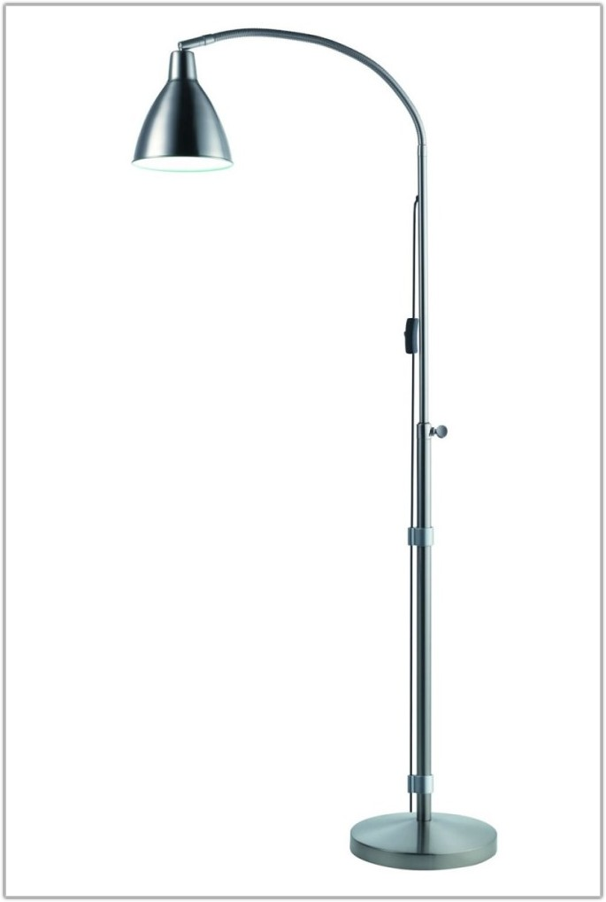Verilux Natural Light Floor Lamp