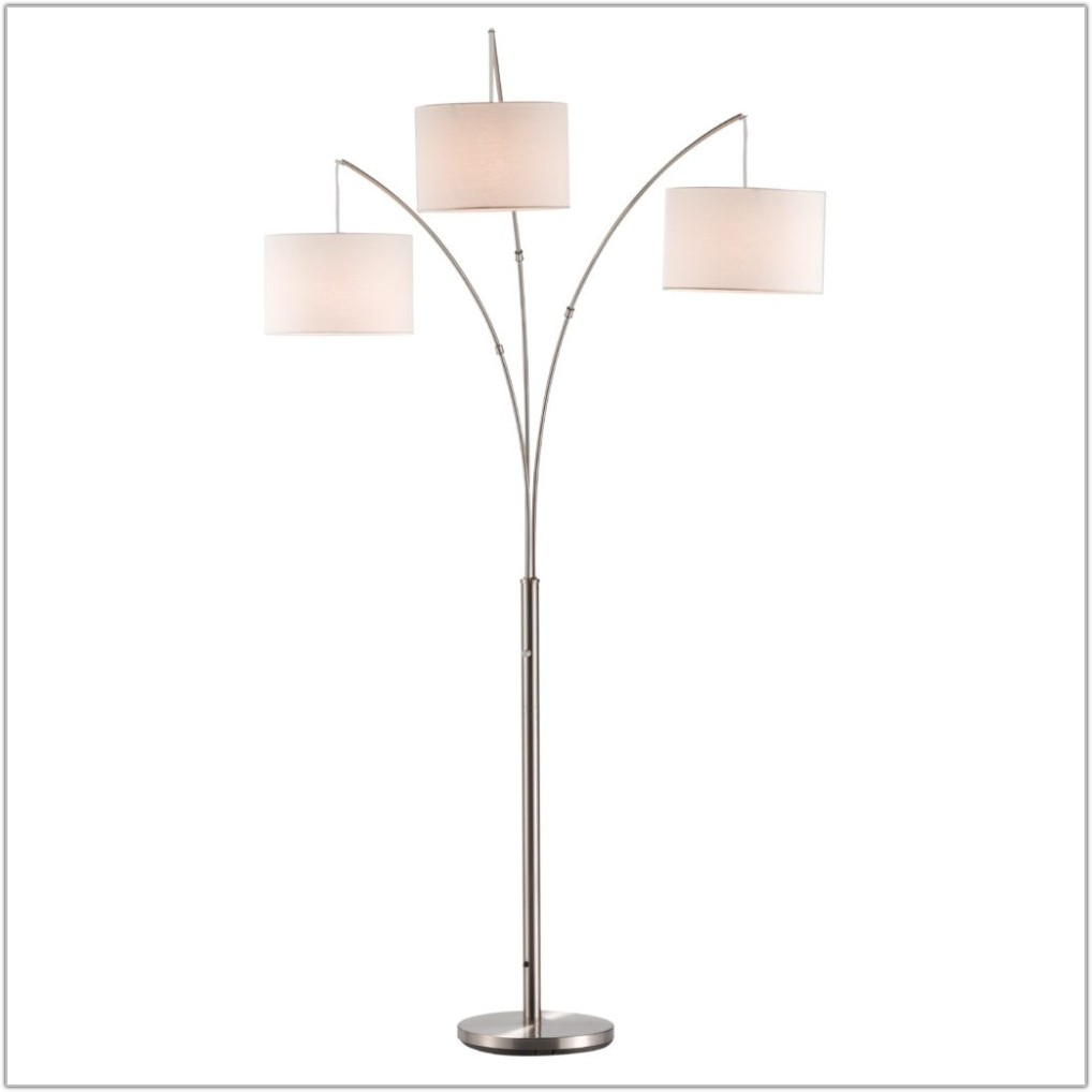 Very Bright Led Floor Lamp