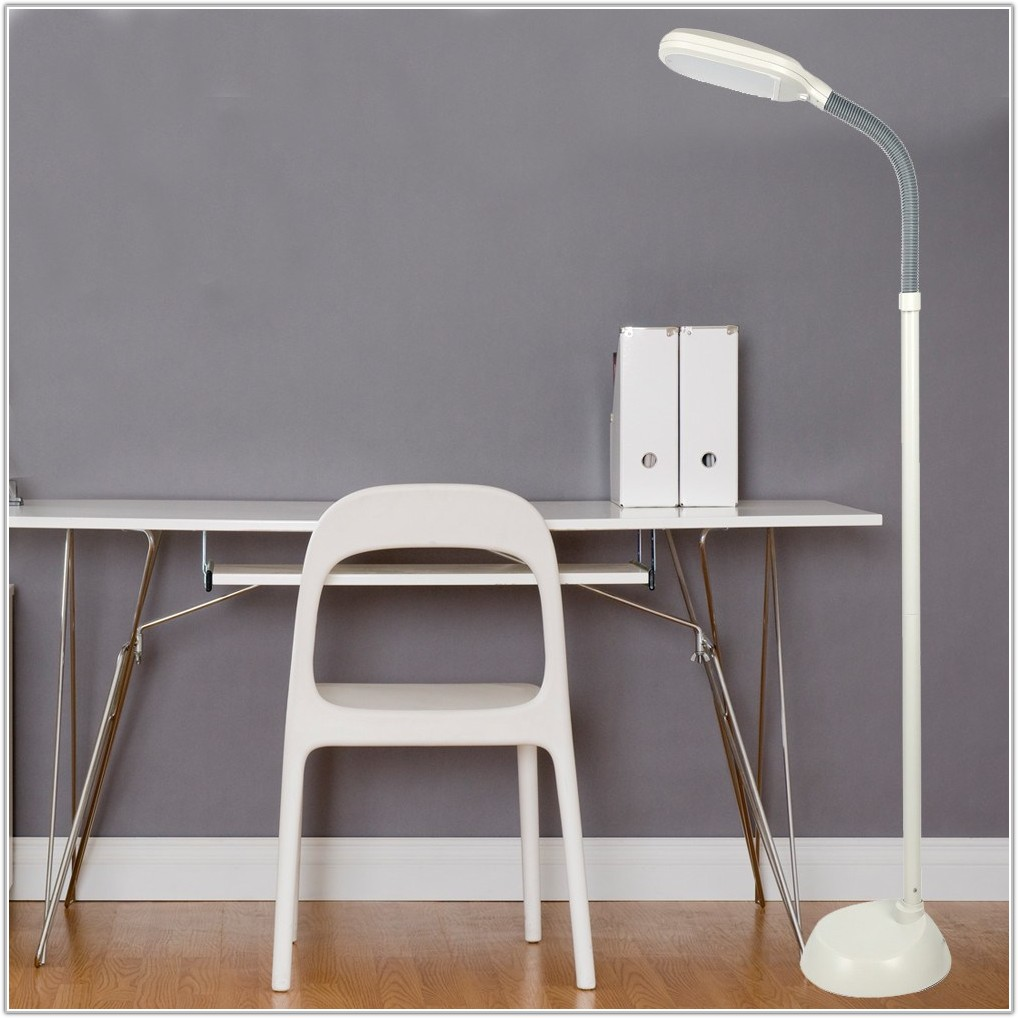 Very Bright Torchiere Floor Lamp