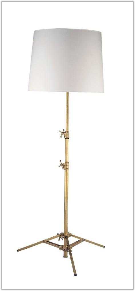 Vintage Wooden Floor Lamps Uk