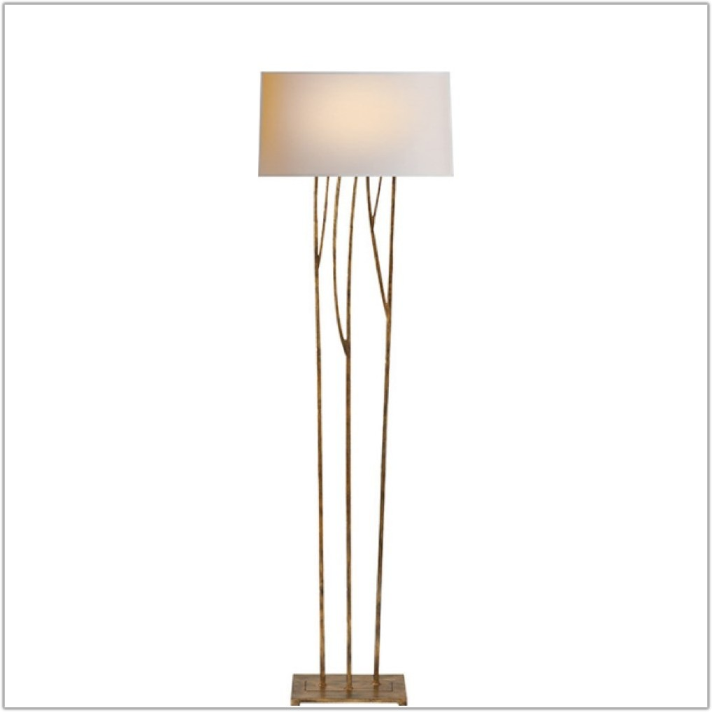 Visual Comfort Aspen Floor Lamp