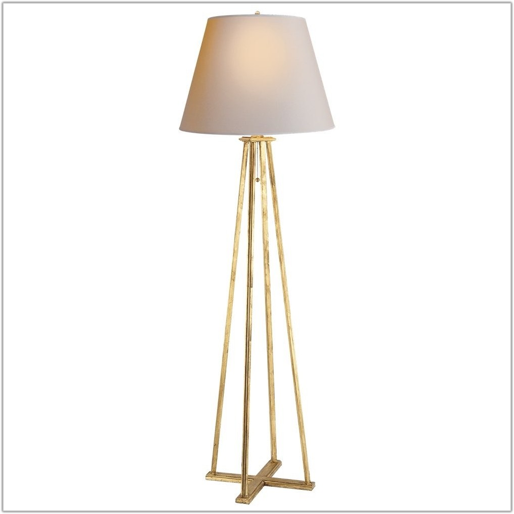 Visual Comfort Hannah Floor Lamp