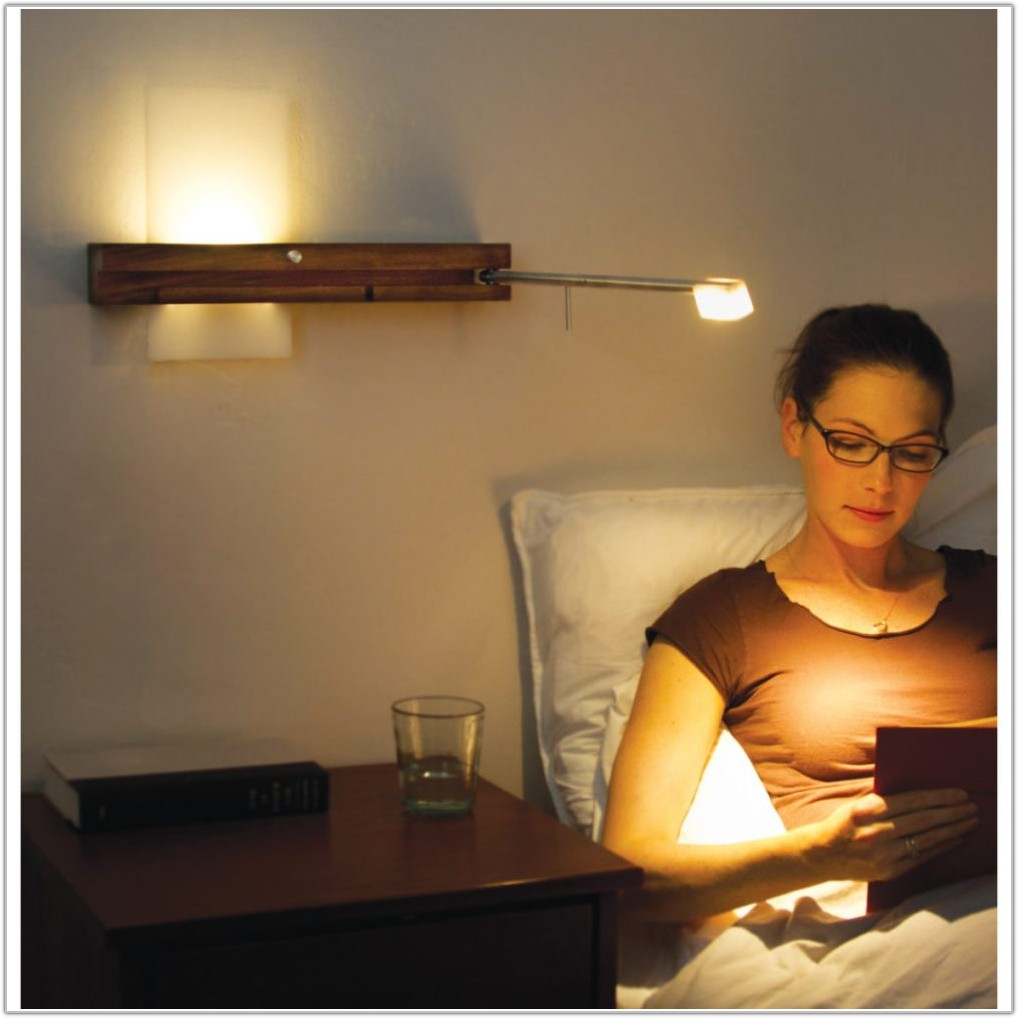 Wall Lamp Plug In Ikea
