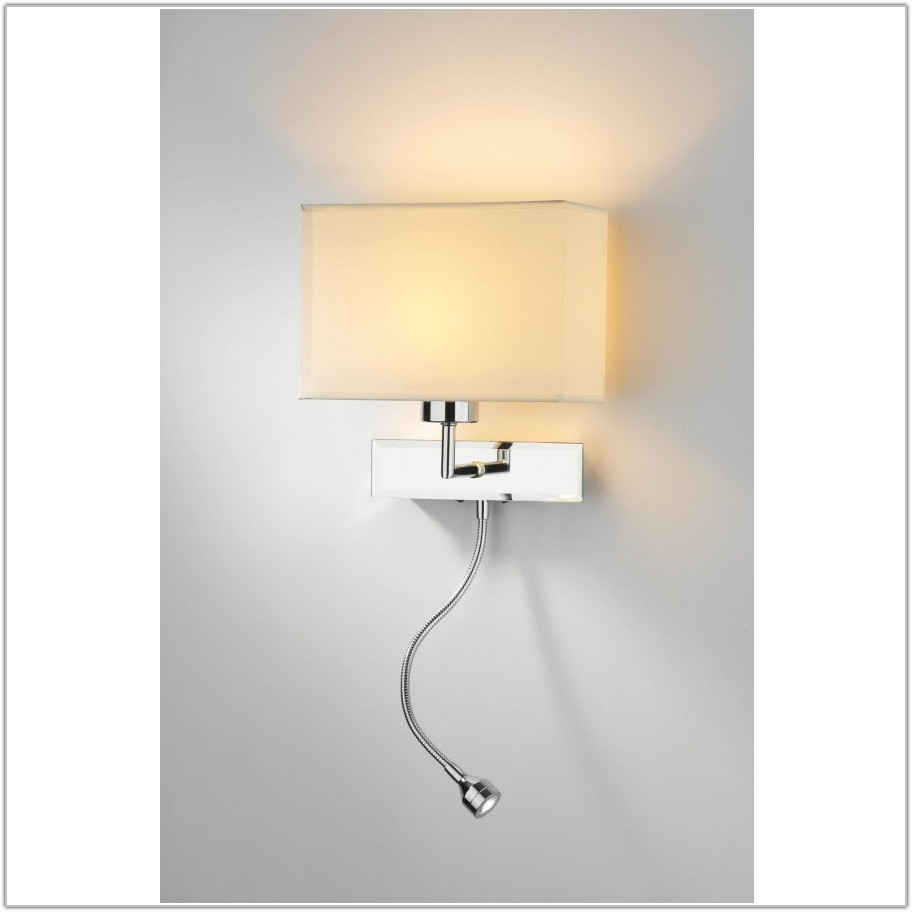 Wall Lamps For Reading Bedroom