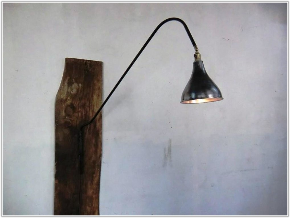 Wall Lamps Plug In Amazon