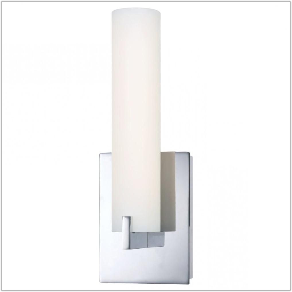 Wall Light Sconces Home Depot