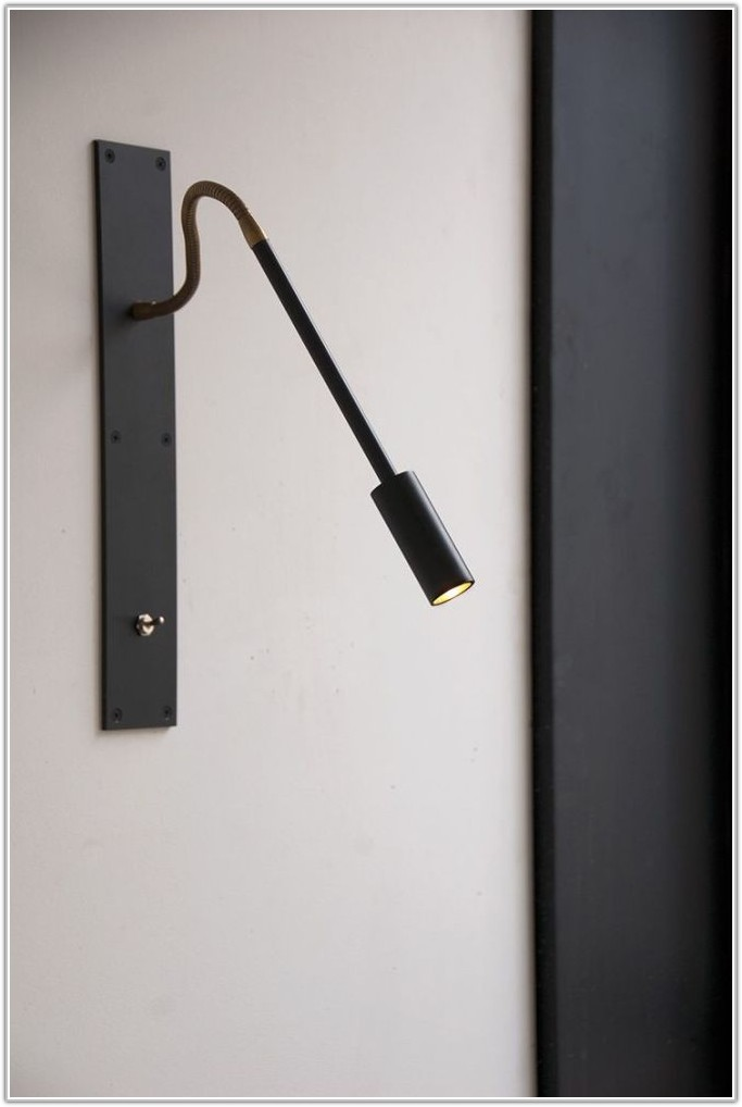 Wall Mounted Bed Lights Reading
