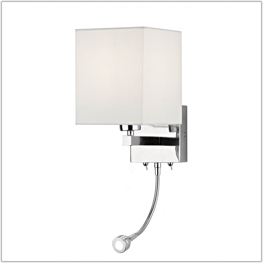 Wall Mounted Lamps For Bedroom Reading