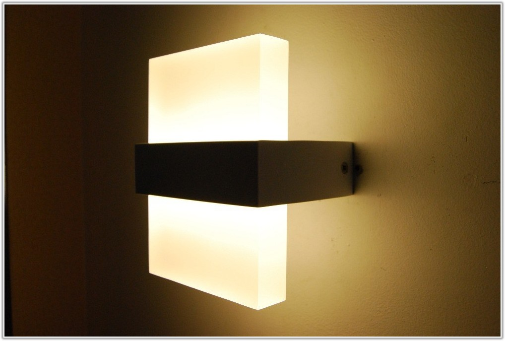 Wall Mounted Lamps For Bedroom