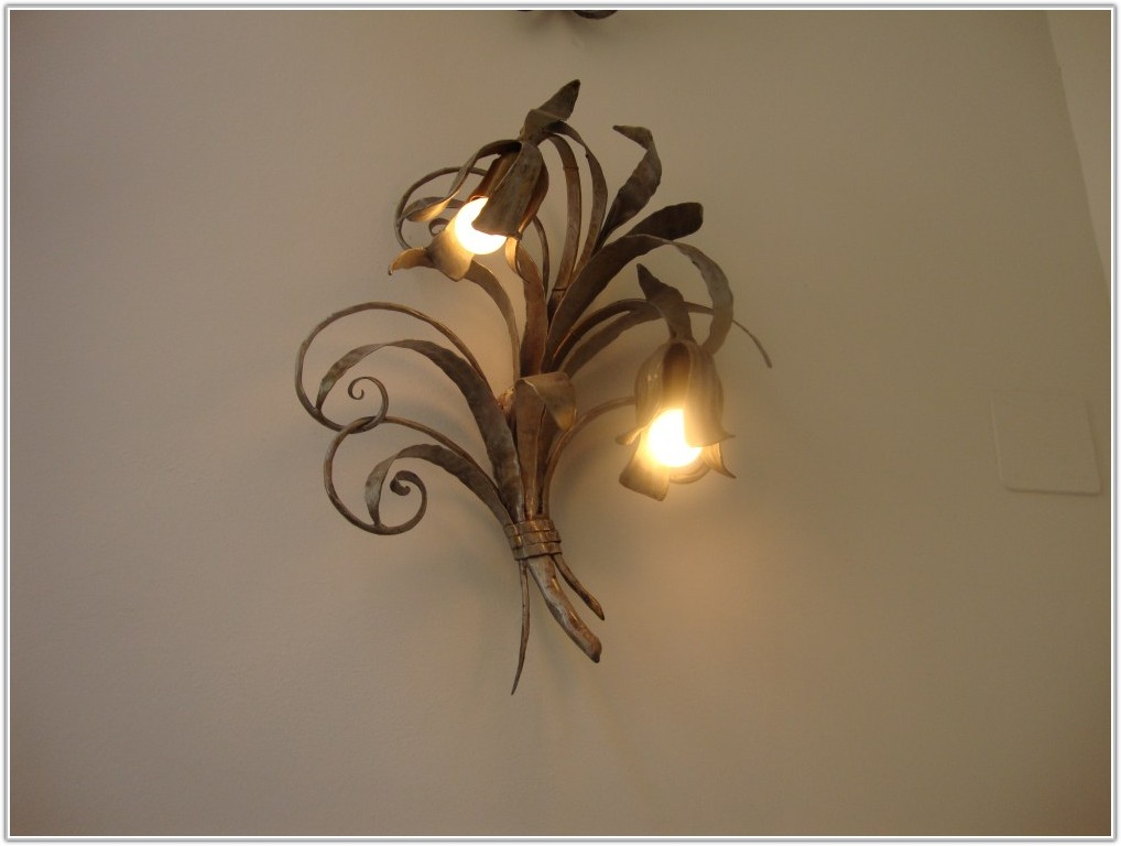 Wall Mounted Lamps For Living Room